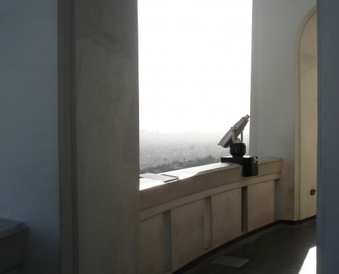 Griffith observatory-2